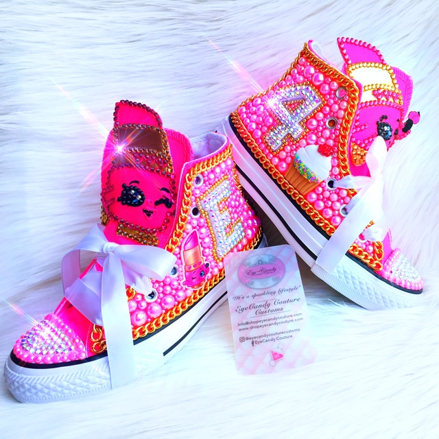 ShoeCandy for kids