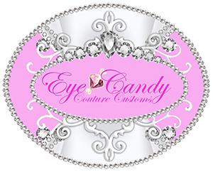 EyeCandy Couture | Bling Apparel | Children's Clothing | Clothing